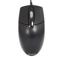 A4 Tech Mysz OP-720 Czarna , USB