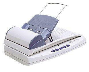 Plustek SmartOffice PL806 ADF