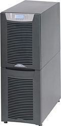 Eaton UPS 9155 10kVA (0 min, 3:1, bez modułu bateryjnego) Start-up