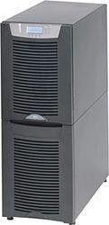 Eaton UPS 9155 15kVA (0 min, 3:1, bez modułu bateryjnego) Start-up