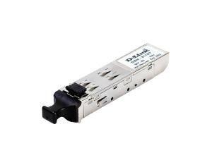 D-Link MiniGBIC/SFP 1000BaseSX (LC) module, max. 550m