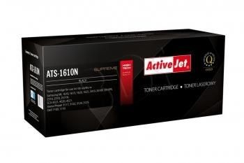 ActiveJet Toner ActiveJet ATS-1610N | Black | 3250 str. | Samsung ML-1610,ML-2010