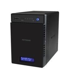 Netgear ReadyNAS 314 Desktop RN31400 (Diskless - 4x0 HDD)