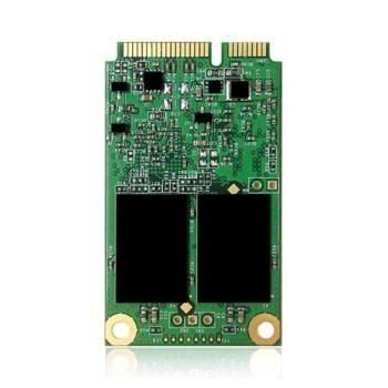 Transcend SSD630 64GB mSATA, MLC