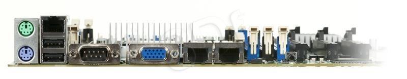 Supermicro Płyta serwerowa X9SRI-F-B ( LGA 2011 ; 8x DDR3 DIMM )