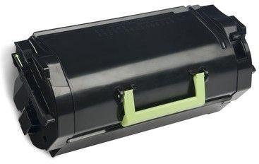 Lexmark Toner 622XE 45K bk corp MX710/711/810-12 62D2X0E