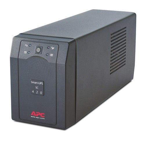 APC Smart-UPS SC 420