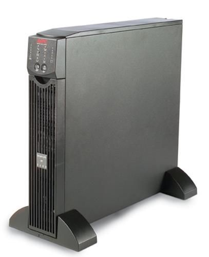 APC UPS APC SURT2000XLI Smart-UPS RT 2000VA, RS-232, 2U/Tower