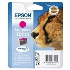 Epson Tusz Epson Stylus T0713 (D78) Magenta