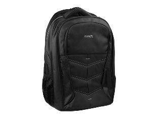 NATEC plecak na notebooka CAMEL 2 Black 15,6''