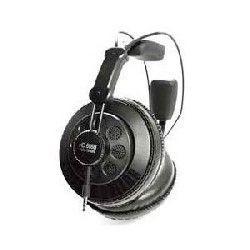 Superlux HD668B Sluchawki nauszne HIFI