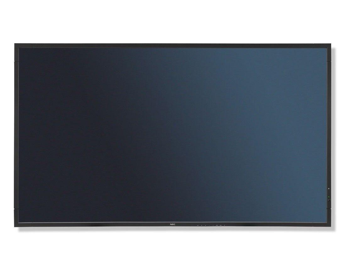 NEC Monitor MultiSync LCD V423, 42'', bez podstawki, głośniki, czarny
