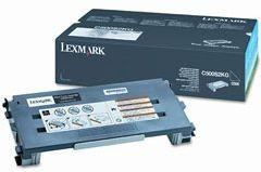 Lexmark toner black (2500str, C500n / C500n (HV) / X500n / X502n)