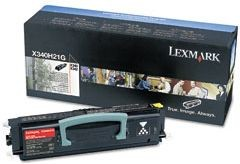 Lexmark cartridge do X34X (6000 stron)