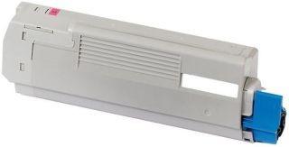 OKI toner magenta do C5600/5700 (2000 stron)