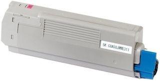 OKI toner magenta do C5800/5900/5550MFP (5000 stron)