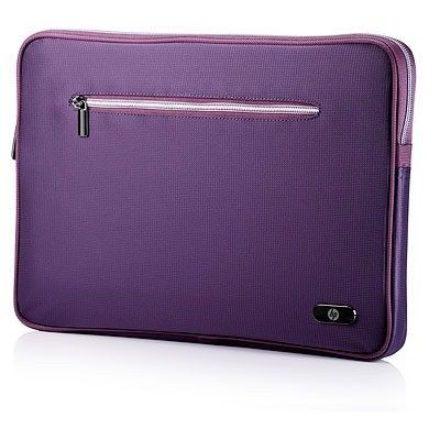 HP Torba ULTRABOOK SLEEVE 15.6INCH-PURPLE