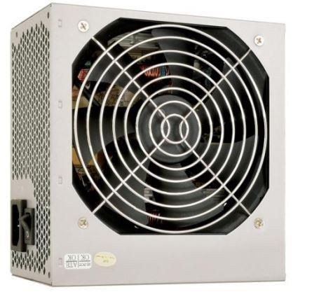 Fortron FSP250-60HHN 250W 85+ (80PLUS BRONZE)/ ATX12V v2.3/ Silent 120mm FAN/ Active PFC Fortron