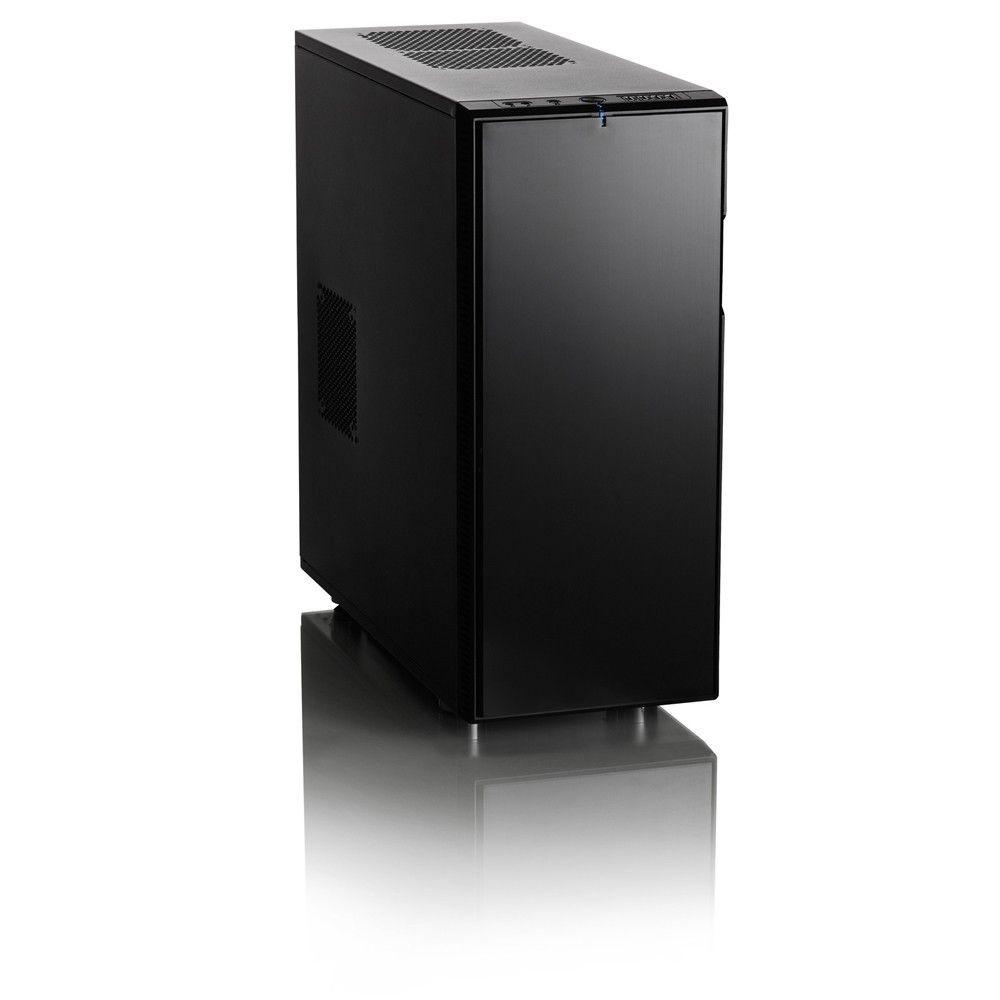 Fractal Design Define XL R2 Black Pearl 3.5'HDD ATX/uATX/mITX/eATX/xlATX