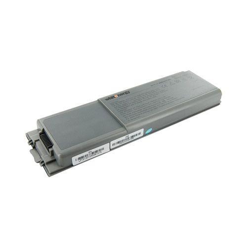 Whitenergy Bateria Dell Latitude D800/Inspiron 8500 6600mAh Li-Ion 10.8V
