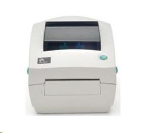 Zebra Drukarka etykiet GC420d/termiczna/203dpi/USB/RS232/LPT