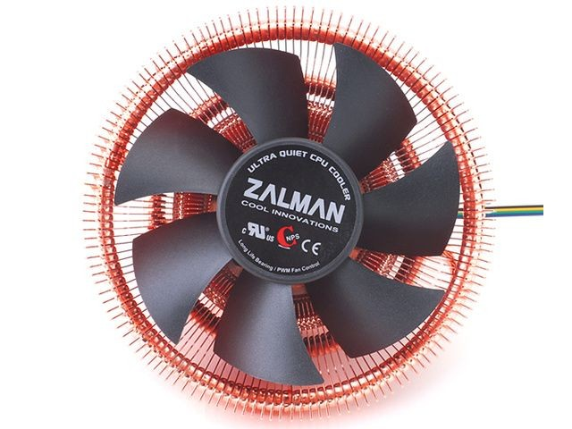 Zalman CNPS8900 Quiet Wentylator CPU