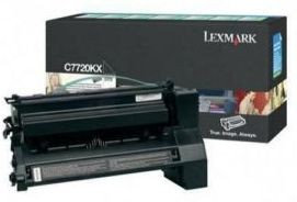 Lexmark toner black (15000str, C772 / X772e)