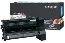 Lexmark toner magenta (15000str, C772 / X772e)