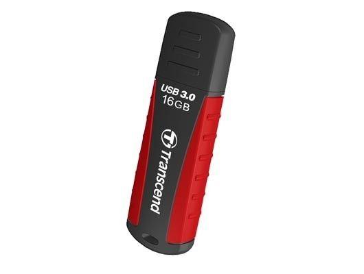 Transcend pamięć USB 16GB Jetflash 810 USB3.0 Wodoodporny