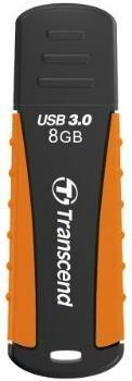 Transcend pamięć USB 8GB Jetflash 810 USB3.0 Wodoodporny