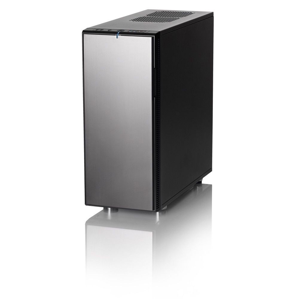 Fractal Design Define XL R2 Titanium Grey 3.5'HDD ATX/uATX/mITX/eATX/xlATX