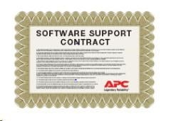 APC Base - 2 Year Software Support Contract (NBRK0450/NBRK0550)