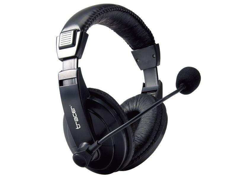 Tracer Słuchawki Explode 1,8m