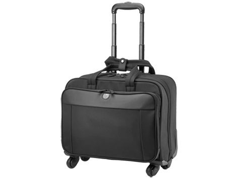 HP Business 4 Wheel Roller Case H5M93AA