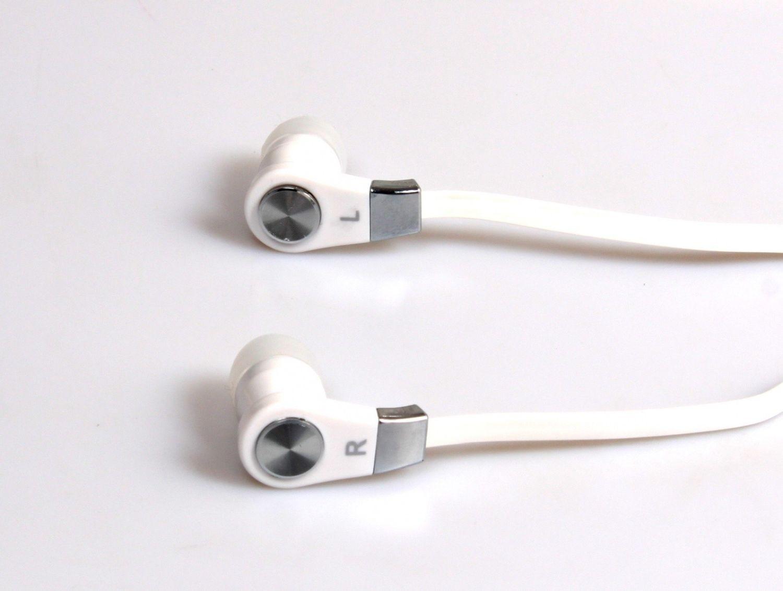 Media-Tech MAGICSOUND DS-2 Słuchawki douszne z mikrofonem