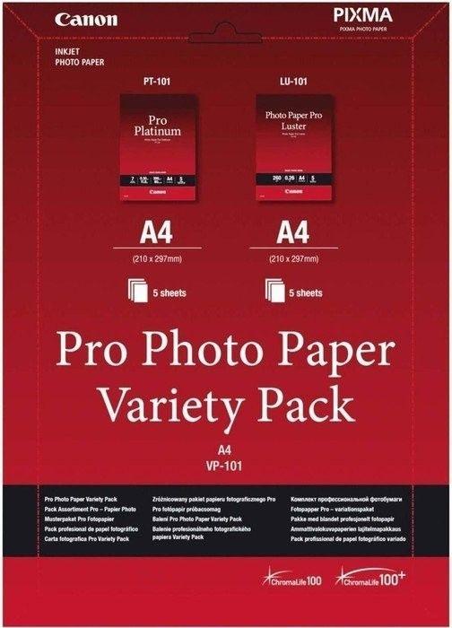 Canon Papier VP-101 A4 6211B020