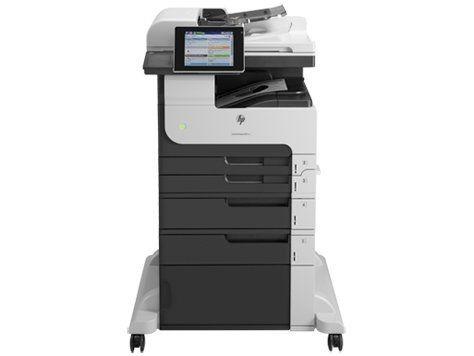HP LaserJet Ent 700 M725f MFP [A3]