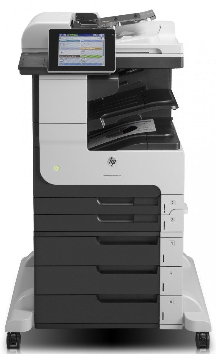 HP LJ ENTERPRISE M725z MFP CF068A