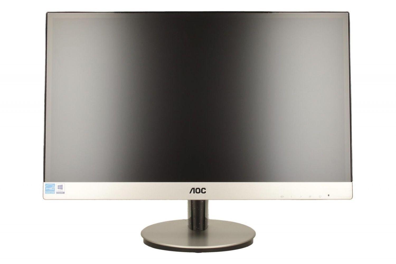 AOC Monitor AOC I2269VWM 21.5inch, IPS , D-Sub/HDMI/MHL/DP, głośniki