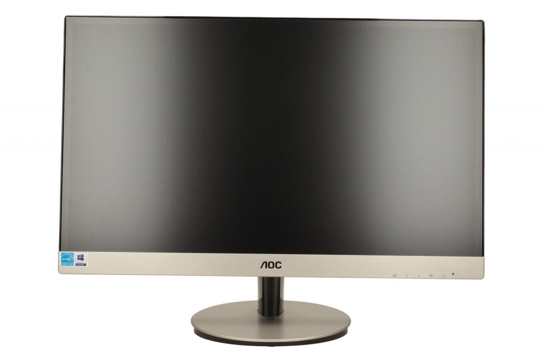 AOC Monitor AOC I2369VM 23inch, IPS, D-Sub/HDMI/DP/MHL, głośniki