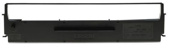 Epson Taśma czarna | LQ-350/300/+/+II