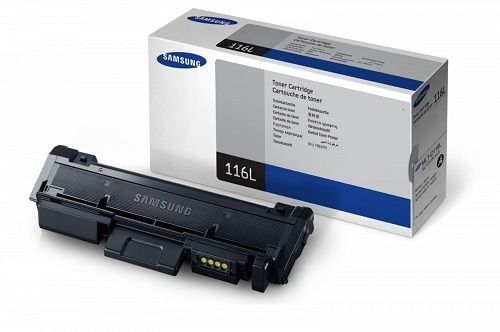 Samsung Toner black MLT-D116L | 3 000str | M2625/2825/M2675/2875