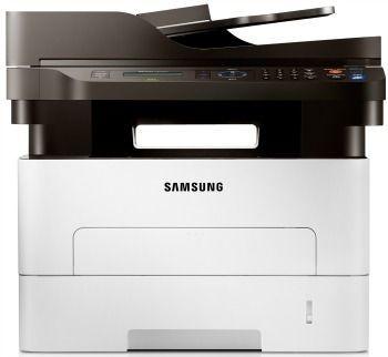 Samsung Urządzenie wielofunkcyjne SL-M2675FN/SEE