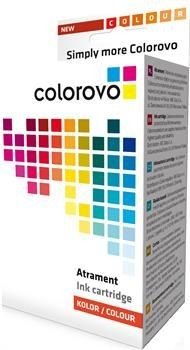 Colorovo Atrament T1634-Y | yellow | 10 ml | Epson T1634