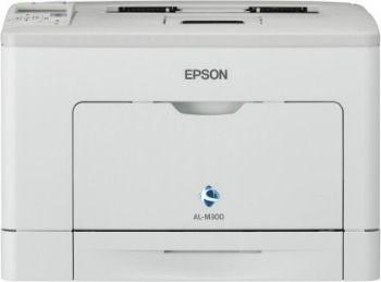 Epson Drukarka AL-M300DN mono A4 1200dpi/35ppm/duplex/LAN