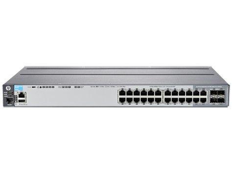 HP ARUBA 2920-24G Switch J9726A - Limited Lifetime Warranty