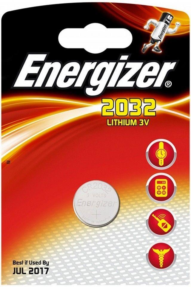 Energizer Bateria Spec. CR 2032 /1szt.