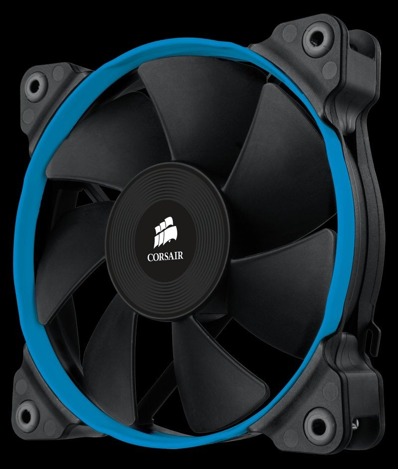 Corsair Wentylator do obudów SP120 PWM High Performance Edition CO-9050013-WW