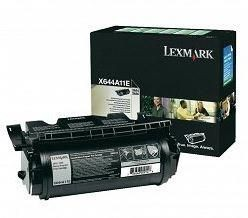 Lexmark Toner black korporacyjny | 21000str | X642