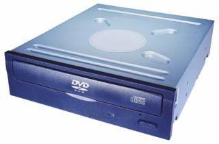 Liteon Napęd optyczny DVD-ROM Wewnętrzny PC SATA Czarny